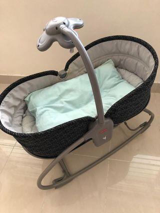 FREE TinyLove Baby Cradle