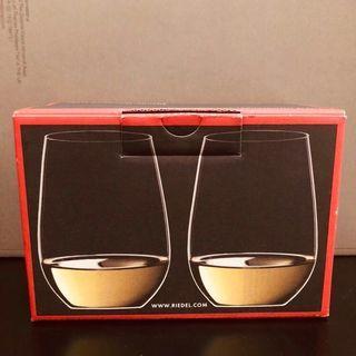 【Pair】Riedel O Tumbler Riesling/Sauvignon Blanc