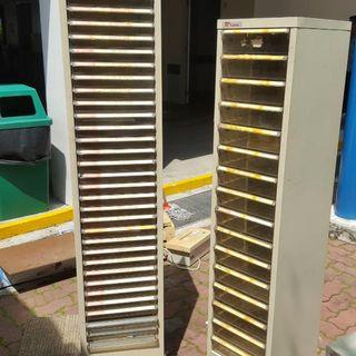 Standing Multi Trays Filing Cabinet Only $30..call 90899511