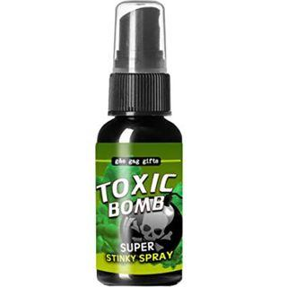 TOXIC Bomb 2019 SMELL LIKE NO OTHER Great for Pranks and laugh as your friends GAG and Choke from the Smelly Nasty Smell