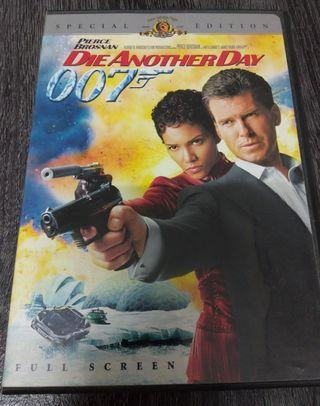DVD - DIE ANOTHER DAY (2002)