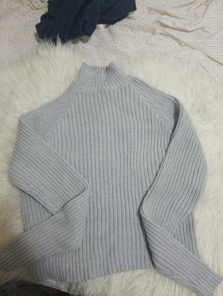 Forever 21 long sleeve sweater