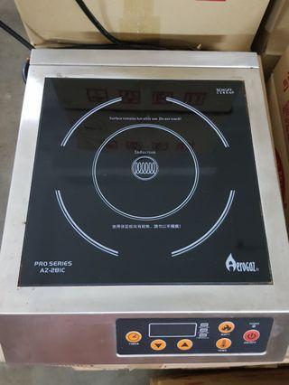🚚 Induction cooker