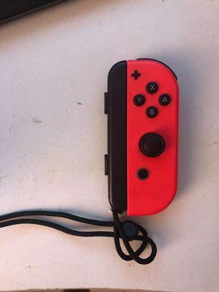 🚚 Nintendo Switch joycon right