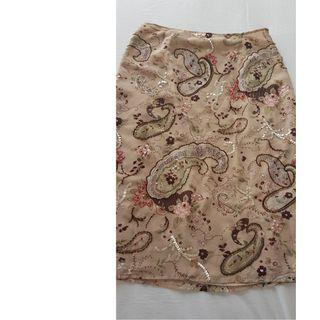 Alannah Hill skirt size 8