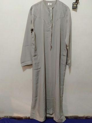 Gamis / jubah