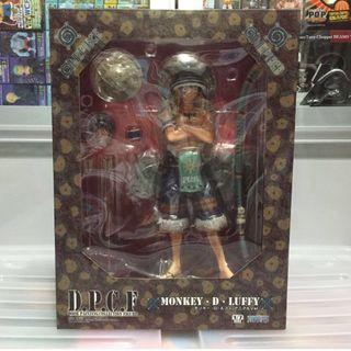 [Discount Fire Sale] RARE D.P.C.F One Piece Jungle Luffy