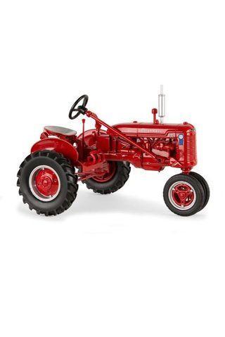 🚚 《現貨》ERTL Farmall 1:16 金屬復刻農耕機模型