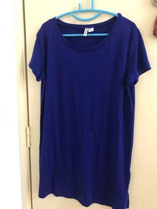 Preloved H&M Basic Dress