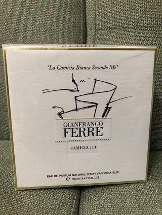 Gianfranco Ferre Camicia 113 100ml