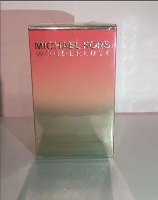 New - Michael Kors Wonderlust Parfume