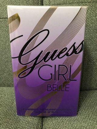 Guess Girl Belle Guess 50ml