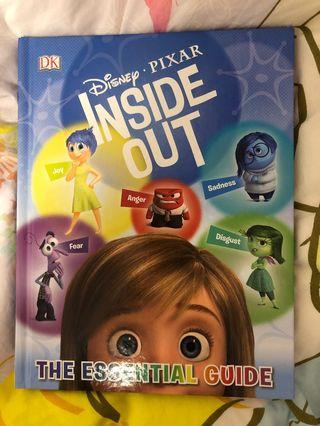 Inside Out - The Essential Guide