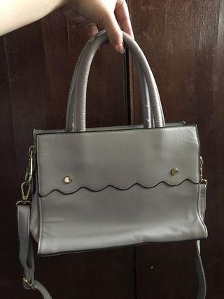 ❗️SALE❗️ White Shoulder Bag