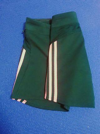 Adidas 運動短褲 s號