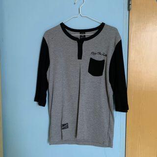 Balen net 50% 韓風襯衫.外套.七分袖 9件$1000