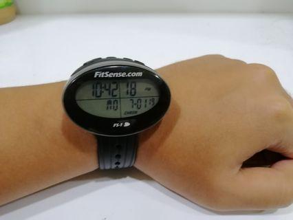 Fitsense Running Speedometer .