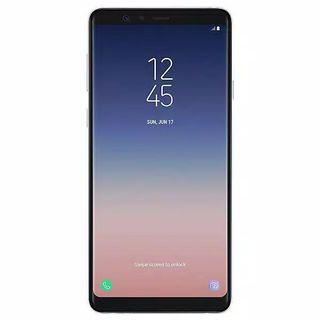 Samsung Galaxy A8 Star 4gb/64gb putih