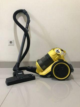Vacuum Cleaner Carcher