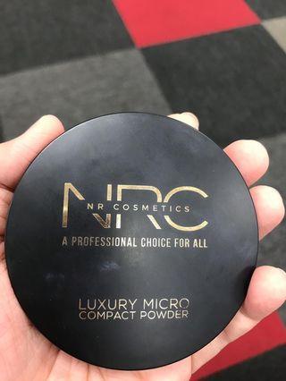NRC LUXURY MICRO COMPACT POWDER