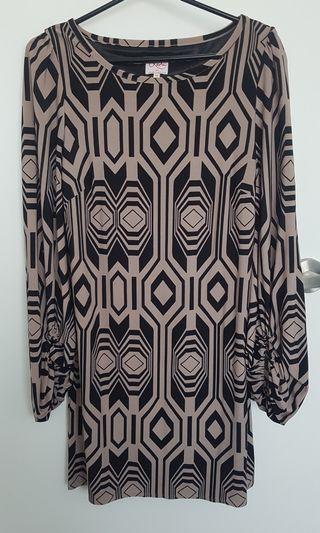 Leona by Leona Edmiston dress size 10