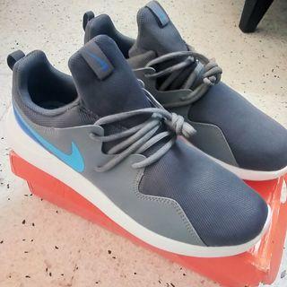 Nike Tessen London