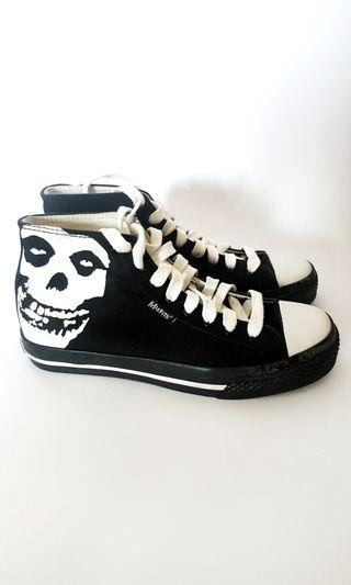 Misfits Draven Shoes