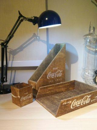 Coca Cola Lovers Set