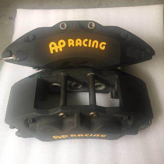 AP racing cp8310 6 pot bbk