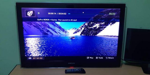 🚚 Samsung smart tv 40 inches very cheap only