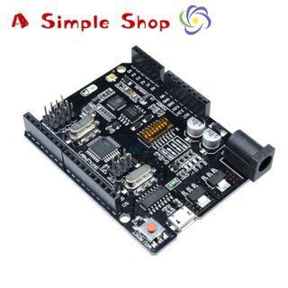 WiFi R3 ATmega328P+ESP8266 32M