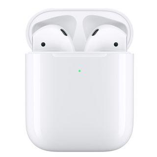 AirPods 2 with Wireless Charging Case 配備無線充電盒