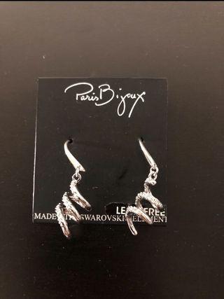 Paris Bijoux Earrings