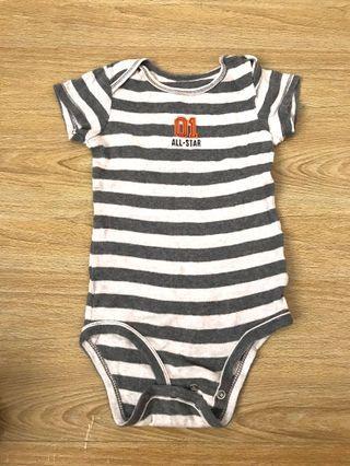 Baby Romper (3-9m)