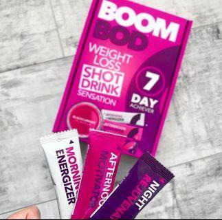 Boombod Supplement