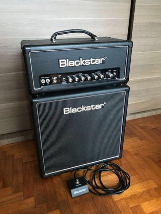 🚚 Blackstar HT5 Head + Cabinet