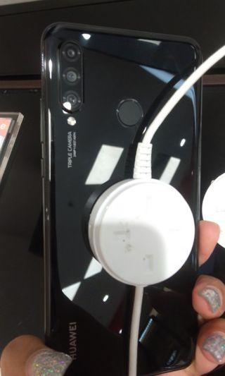 Huawei P30 lite New Bisa di Kredit dengan KTP aja