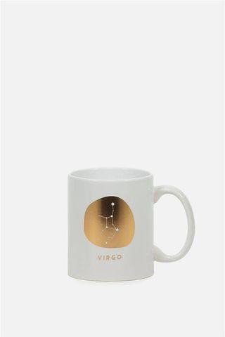Zodiac Mug (Virgo) from Cotton On