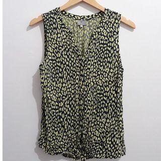 New York Collection Top