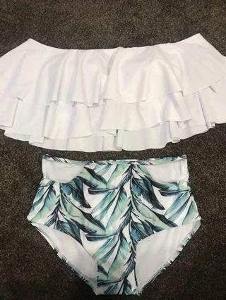 Size 8 bikini set