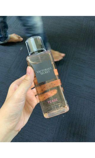 VICTORIA SECRET BODY MIST TEASE SPECIAL EDITION 250 ml