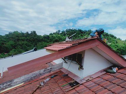 Tukang atap Bocor KL dan selangor
