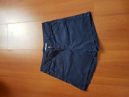 Celana pendek stradivarius