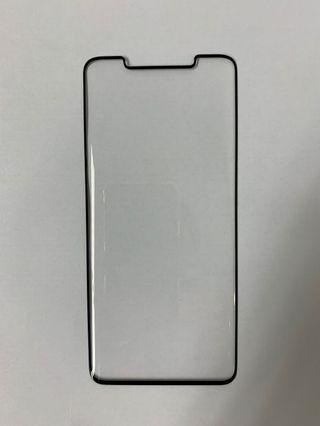 Huawei Mate 20 curved Tempered Glass screen protector