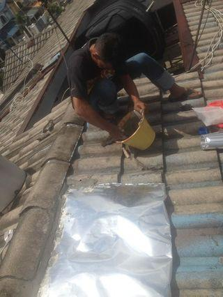 Plumbing And Roof Leaking Selangor