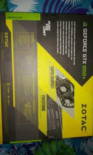 gtx 1050 ti | Electronics | Carousell Philippines