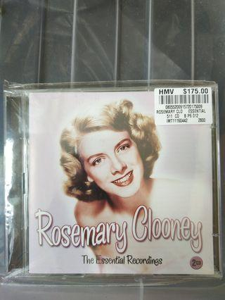 Rosemary Clooney ( The Essential Recordings )