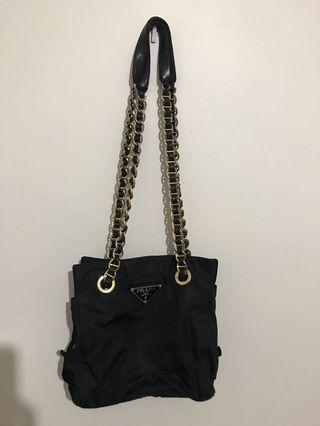 Prada Chain bag