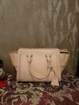 Charles and keith preloved 90%