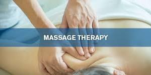 MASSAGE SPA THERAPY
